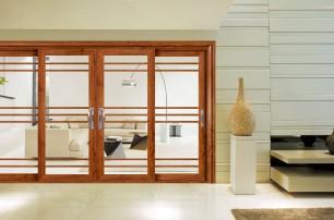 门窗型材、配件的选择
