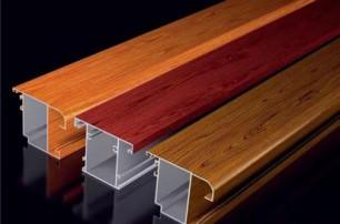 铝合金模板型材市场需求巨大、技术含量高