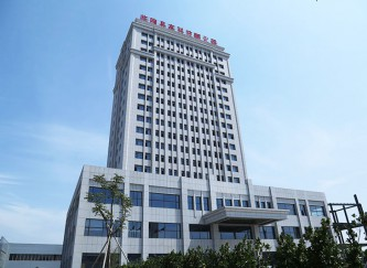 潍坊金成铝业有限公司-坚远铝材公司网站正式上线了